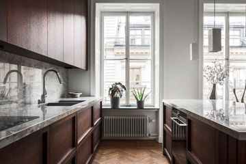 Apartment in Drottninggatan #1