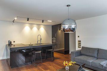 Apartments in Siebnen #1