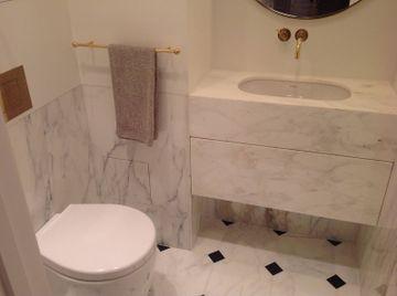 Private luxury apartment in Stockholm #1