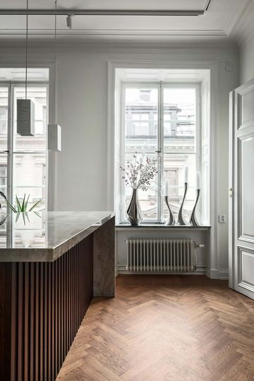 Apartment in Drottninggatan #4