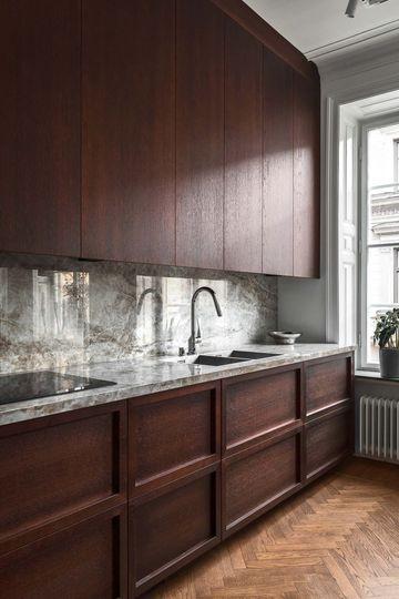 Apartment in Drottninggatan #3